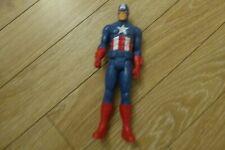 Action Figure - Captain America