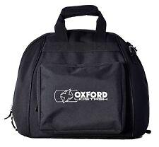 Oxford Motorcycle Helmet & Visor Bags