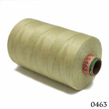 Amann 100% Polyester Core-Spun Sewing Thread  Sabac 80 1000M Color 0463 Durable