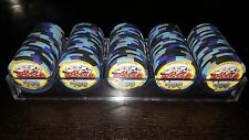 Paulson Aces Casino $100 Chips - 20 Count