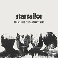 Starsailor - Good Souls: The Greatest Hits [CD]