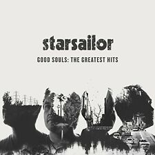 Starsailor - Good Souls The Greatest Hits [CD]