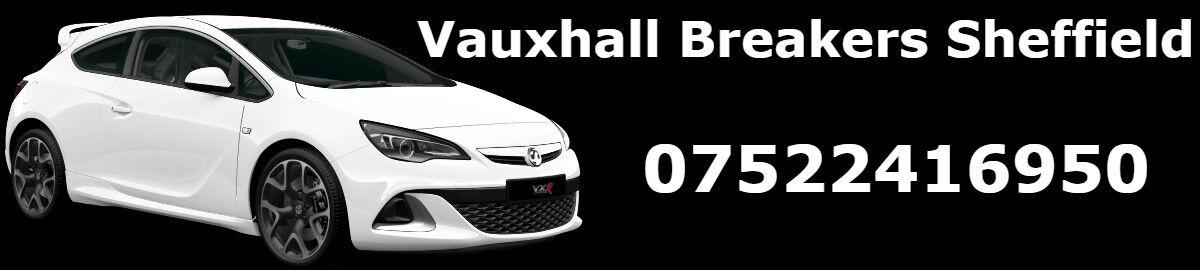 Vauxhall Parts Shop UK