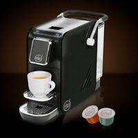 Macchina caffè Aroma Vero modello Alex + 100 capsule compatibili