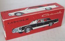 Repro Box Tekno Nr.829 Lincoln Continental