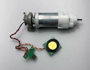 iRobot Roomba 500/600/700 Series Brush Motor + Dirt Sensor Detector