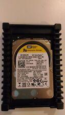 Hard disk Western Digital veloci raptor WD1600HLFS