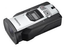 Shimano Cm‑2000 WiFi Bluetooth Action Camera ‑ 1440p