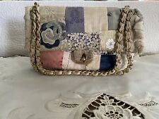 Chanel Classic Flap Patchwork Limited edition