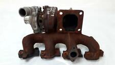 Jaguar X Type 2008 / 2010 AJDI4 - TURBO / TURBOCHARGER 4S7Q-6K682-EN - 7367365