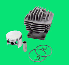 52mm Cylinder Piston Ring Pin Kit Fits Stihl 046 MS460 Chainsaw # 1128 020 1217