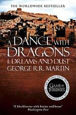A Dance With Dragons: Part 1 Dreams and Dust (A Song of Ice and Fire, Book 5), M