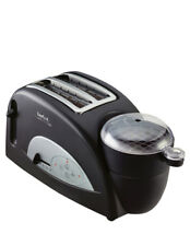 NEW Tefal Toast and Egg 2 Slice & Egg Cooker