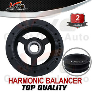 HARMONIC BALANCER FOR HOLDEN COMMODORE VE WM VF V8 LS2 LS3 L77 L98 6.0L 6.2L