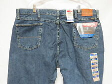 Wrangler MGW10MT Jeans NWT - Size 42X30