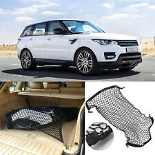 For Range Rover Sport Mounting Trunk Cargo Storage Net Organizer