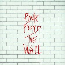 PINK FLOYD THE WALL 2016 EDITION CD X 2 NEW