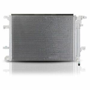 Condenser AC  Fits VOLVO XC70 2005-2007, S60 2005-2009, S80 2005 OEM: 31267200