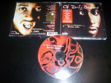 Ol' Dirty Bastard – The Trials And Tribulations Of Russell Jones CD CNR records