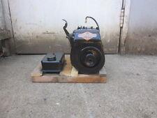 briggs stratton model WMB vintage gas engine hit n miss antique old