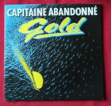 Gold, capitaine abandonné / Josy-Ann, SP - 45 tours