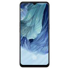 OPPO F17 8GB RAM 128GB Navy Blue Cell phone,Factory unlocked-Vsm
