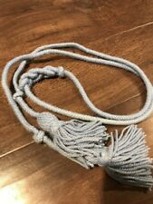 Bugle Cords (Light Blue)