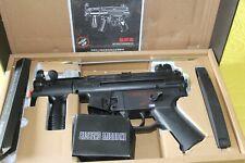Galaxy G.5K Electric Airsoft Gun In Box w/ Accessories & Manual Personal Defense