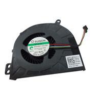 CPU Fan for Dell Latitude E5440 E5540 Laptops - Replaces 87XFX