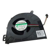 CPU Fan for Dell Latitude E5440 E5540 Laptops - Replaces 87XFX