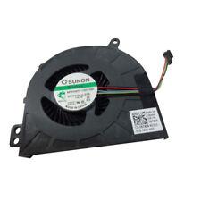 New Dell Latitude E5440 E5540 Laptop Cpu Cooling Fan 87XFX
