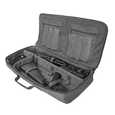 "NcStar VISM 26"" Discreet Padded Carbine Rifle Gun Case URBAN GRAY CV3DIS2947U"