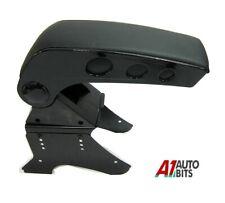 Armrest Centre Console Box Black For Citroen C2 C3 C4 C5 Saxo
