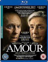 Amour Nuevo Blu-Ray (ART057BD)