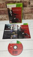 Hitman: Absolution (Microsoft Xbox 360, 2012)