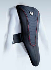 Knox Black Motorcycle Body Armour & Protectors