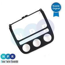 MASCHERINA CRUSCOTTO PER RADIO ORIGINALE VW GOLF5 1K0858069L