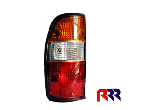 FOR FORD COURIER PE 98-10/02 TAIL LIGHT (SCREW ON AMBER) - PASSENGER SIDE