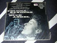 FELICIA SANDERS Columbia 2 7 Inch EP SEALED in Bag 1955