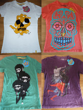 Womens Mightee T-Shirts in S,M,L. Huge Variety of Styles. BNWT.