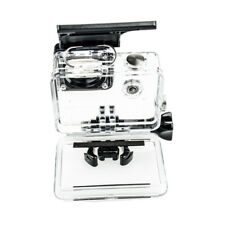 Transparent Waterproof Diving Housing Case Cover For GoPro Hero 4 Action Camera