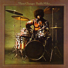 Them Changes 0044006369327 by Buddy Miles CD