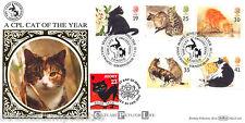 1995 GATTI-BENHAM Hollywood UFFICIALE-raddoppiato Jersey Black Cat - 250 solo!