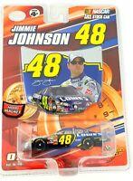 Nascar Jimmie Johnson #48 Nascar 1:64 Scale Stock Car Winner's Circle