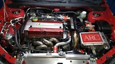 Strictly Modified Mitsubishi Evo 8 9 Stock Replacement Manifold Stock Frame 4G63