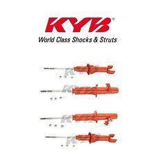 Set of 4 KYB AGX Struts Front & Rear Civic 92-95 Integra 94-01 Del Sol 93-97 New