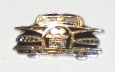 Chevrolet Impala Enamelled Hat Tac Lapel Pin