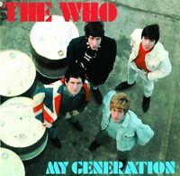 The Who - My Generation [New Vinyl] Rmst