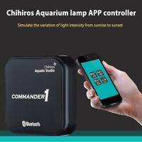 Chihiros Bluetooth LED Light Dimmer APP Controller Modulator Aquarium Fish Tank