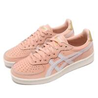 Asics Tiger GSM Breeze Pink Gold CNY Year of the Pig Womens Shoes 1183A367-704